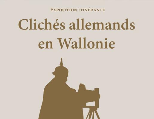 """Exposition """"Clichés allemands"""""""