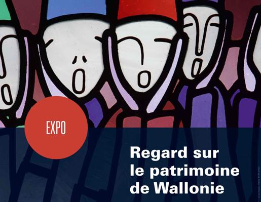 """Exposition """"Regard sur le Patrimoine"""""""